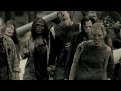 Another Walking Dead Fan Trailer