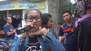 Jaran Goyang - Odong odong Karawang Singa Dangdut TSR 03 Oktober 2017