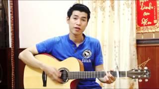 Và Em Có Biết ( Quốc Thiên ) - Guitar cover - Phước Hạnh Nguyễn
