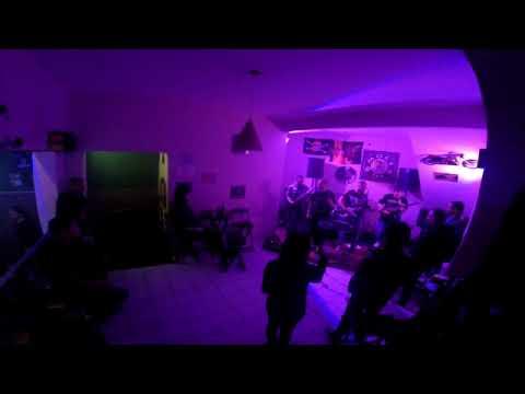 Rock on Fusion - Love Ain't no Stranger (Whitesnake)