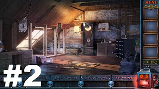 View Escape Game 50 Rooms 1 Level 6 Gif
