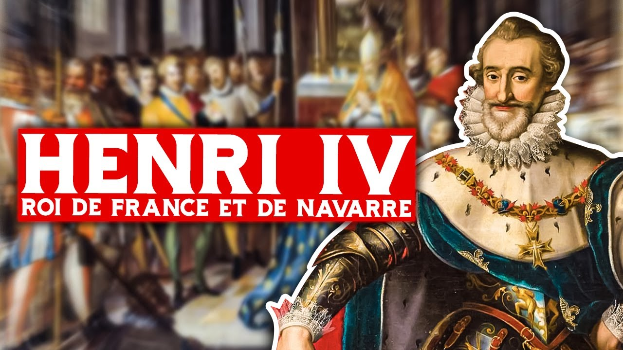 Download Henri IV, le bon roi : Roi de France et de Navarre (épisode 2)