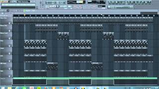 young thug with that instrumental remake fl studio tutorial