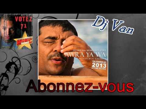 AWRA YAWA VAN TÉLÉCHARGER DJ