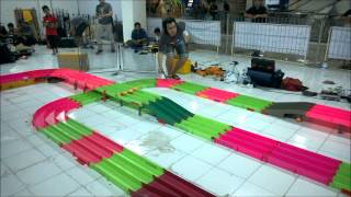 Mini 4WD Ramadhan Race - 3 Aug 2014