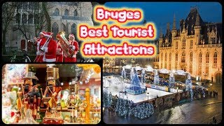 7 Hours In Bruges - What Would You Do? / Day 2