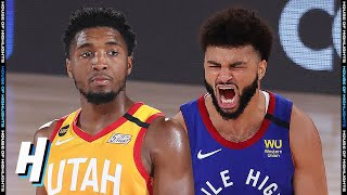 Denver Nuggets vs Utah Jazz - Full Game 6 Highlights   August 30, 2020 NBA Playoffs