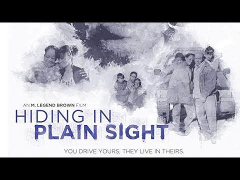 Hiding in Plain Sight   HD NL 2013