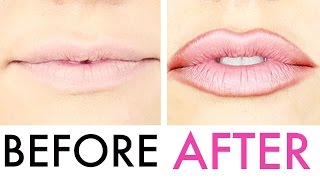 How To Make Lips Look Fuller (like Kylie Jenner) Thumbnail