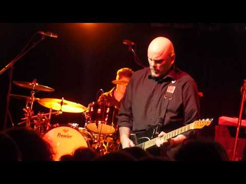 The Stranglers - 'Golden Brown' Live at Rock City, Nottingham 10th March 2014