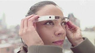 Google Glass на один день поступили в продажу (новости)