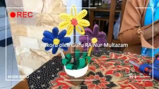 Download Video Kreasi kokoru oleh guru RA.Nur Multazam MP3 3GP MP4