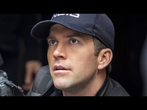 The Real Reason Lucas Black Left NCIS: New Orleans