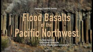 Flood Basalts of the Pacific Northwest