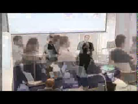 Bitcoin Y Criptomonedas Exposicion En Centro De Innovacion BBVA 1