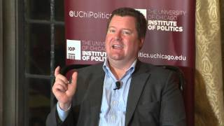 IOP-Death To The Establishment: How The GOP Divided