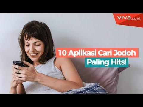 BUAT JOMBLO!! Ini 10 Aplikasi Cari Jodoh Paling Hits!