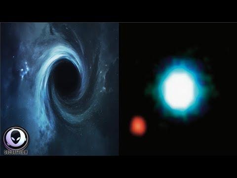 """""""UNPRECEDENTED"""" Space Phenomenon Announced 10/13/17"""