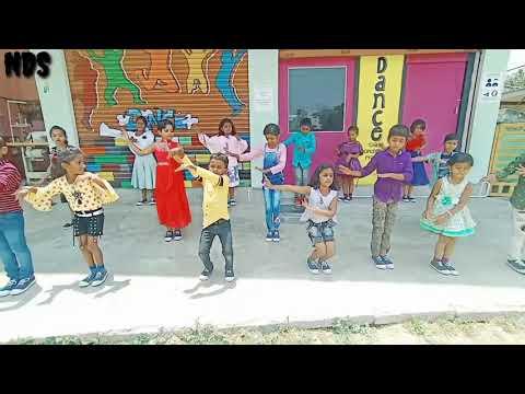Oorigobba Raaja Cover Dance video Yuvarathnaa.Prasu NDS Nakshathra Dance studio