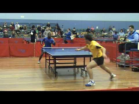 Scott Houston Vs Nana Yaw Boteng Th Set Australian Open - Open table houston