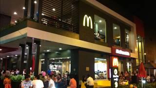 【越南自由行】-胡志明市麥當勞 「Mcdonalds」-Ho Chi Minh City #EP8