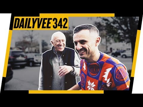 ADVICE TO YOUNG ENTREPRENEURS FROM A 64 YEAR OLD IMMIGRANT AND BUSINESS OWNER | DAILYVEE 342