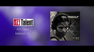 Kel Assouf Groupe RFI Talent