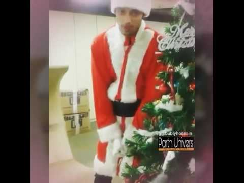 PARTH SAMTHAAN AS SANTA Mary Christmas thumbnail