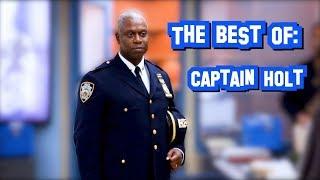 The Best Of Captain Holt | Brooklyn Nine-Nine