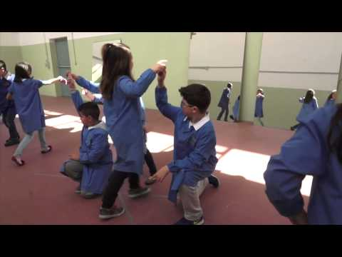 Comenius 2014 - scuola primaria e materna in