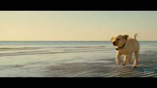 Marley & Me Trailer [High Quality]