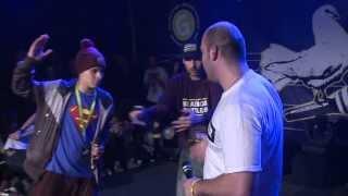 BMG vs Vahtang - Best 16 - 3rd Beatbox Battle World Championship
