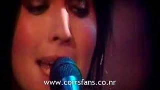 The Corrs - Heart Like A Wheel (Acoustic)