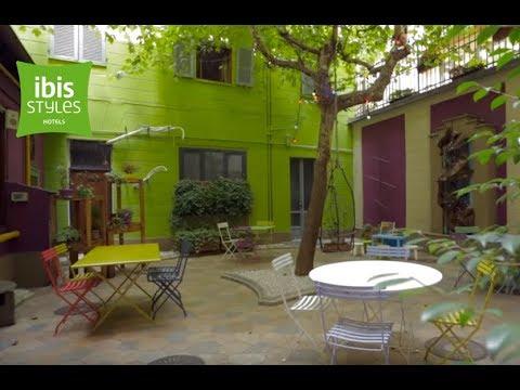Hotel ibis styles torino porta nuova youtube - Ibis styles torino porta nuova ...
