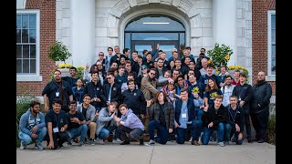 Collegiate Penetration Testing Competition 2019 New England Region