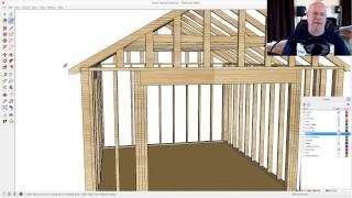 Shed Build 03 - Virtual Tour