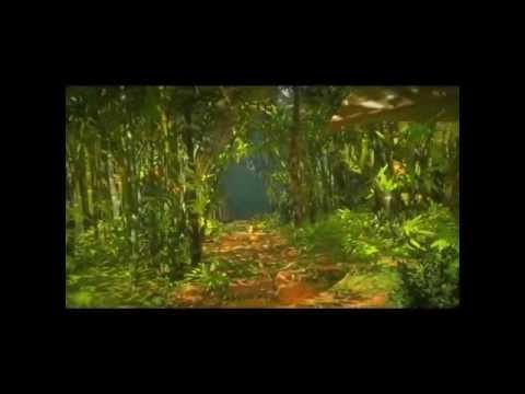 Trailer Uncharted:El Tesoro de Drake en Español PS3