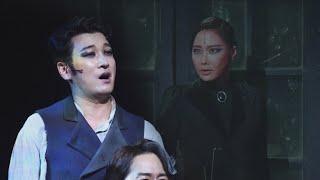 비밀의 저택·식인·살인…기괴한 스릴러 뮤지컬 / 연합뉴…