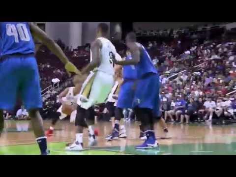 Dallas Mavericks vs New Orleans Pelicans - Highlights | October 1st, Preseason