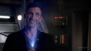 Изменение Лица Харри Земли-19 | Флэш (3 сезон 6 серия)