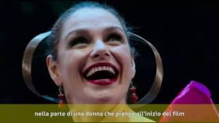 Fabrizia sacchi - biografia