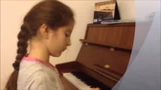 """""""XHAMADANI VIJA VIJA ËSHTË KOSOVA ËSHTË SHQIPËRIA"""" NGA FORTESA PACOLLI PIANO.mp4"""