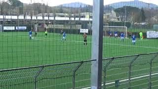 Eccellenza Girone B Grassina-Antella 2-1