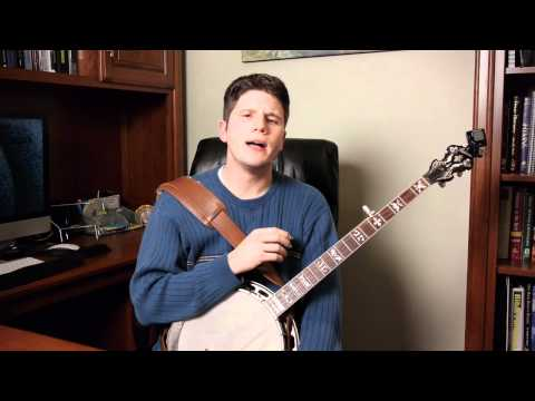 Banjo Tips  for Beginners-Tip #5 (What kind of banjo should I buy?)