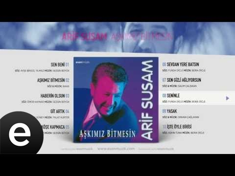 Seninle (Arif Susam) Official Audio #seninle #arifsusam