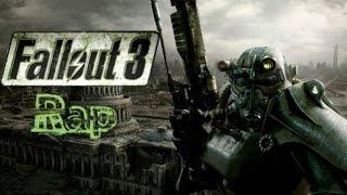 Fallout 3 Rap
