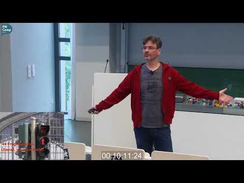 pm camp berlin 2017 Martin Gaedt Ideenfitness subVersiV Verknüpft