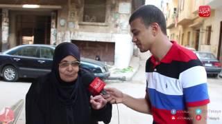 الحكاية في الشارع    بعد دعاء أم مصطفى الجندي
