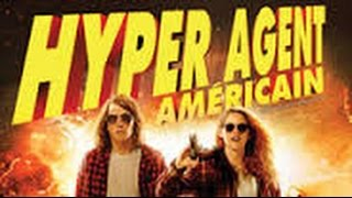 Hyper Agent Americain (disponible 24/11)