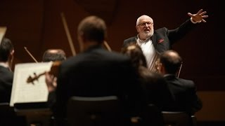"Schubert: Symphony nº 8 D 759 ""Unfinished"" - M. Jurowski - Sinfónica de Galicia"